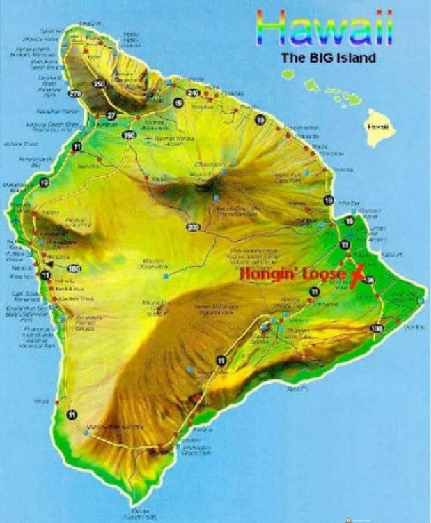 Naturism in Hawaii