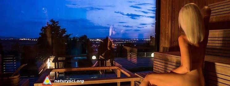 Zdjęcie promujące Wieczór Saunowy Kleopatry